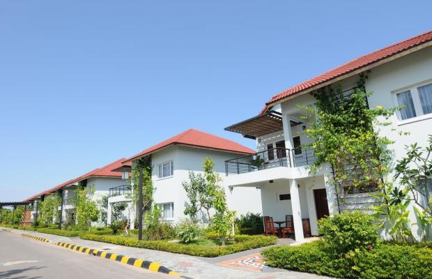 фото отеля Paradise Angkor Villa Hotel изображение №13