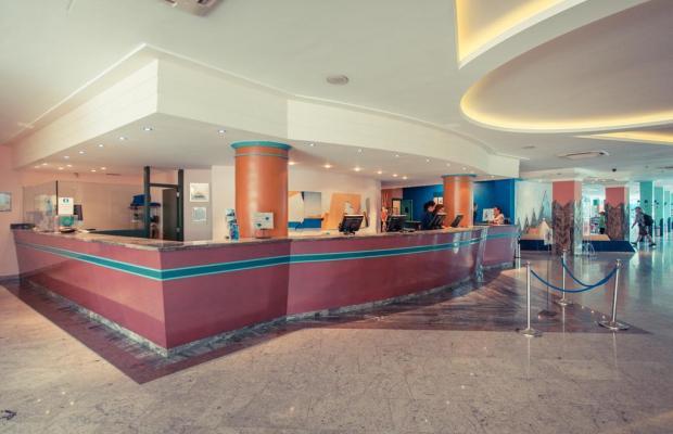 фото отеля IFA Buenaventura Hotel (ex.Lopesan Buenaventura) изображение №17