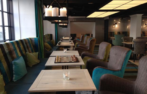 фотографии отеля Absalon изображение №3