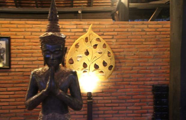 фото отеля Pavillon Indochina изображение №9