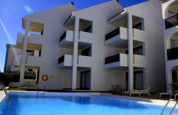 фото отеля Tivoli Apartments изображение №1