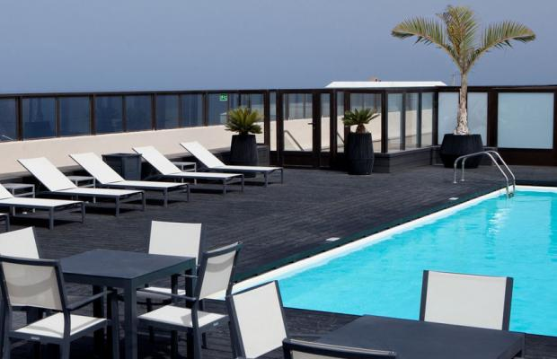 фото отеля AC Hotel Iberia Las Palmas (ex. Tryp Iberia) изображение №1