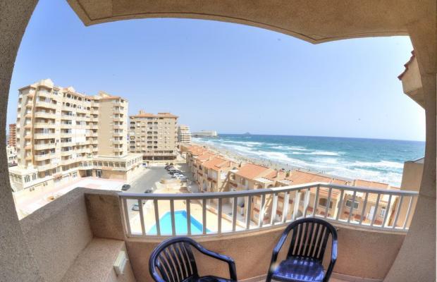 фото отеля La Mirage изображение №25