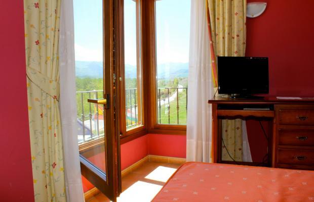 фото отеля Conde de Badaran изображение №13