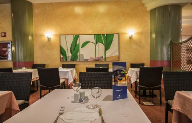 фото отеля IFA Continental изображение №9