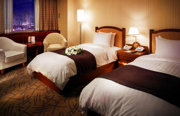 фотографии отеля Seoul Riviera изображение №27