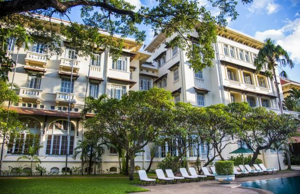фото отеля Raffles Hotel Le Royal изображение №1