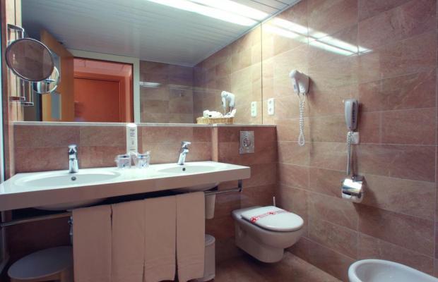 фотографии отеля Clipper Hotel & Villas изображение №7