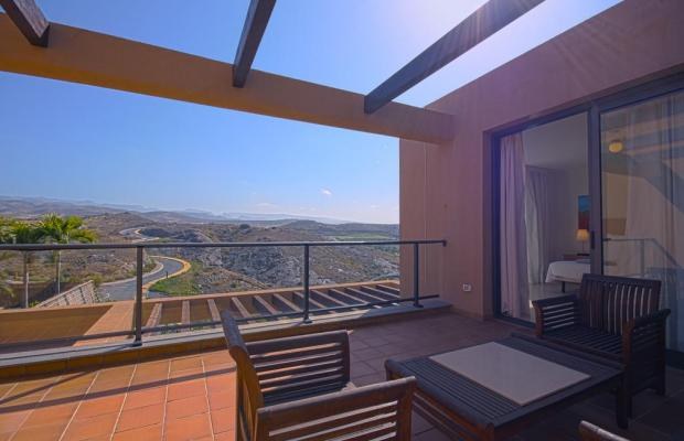 фотографии отеля Villas Salobre изображение №15