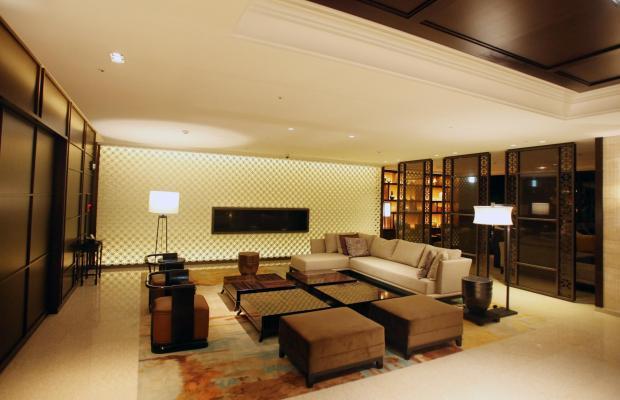 фото Royal Hotel Seoul изображение №26
