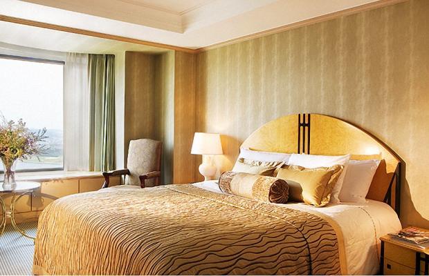 фото отеля Sheraton Grand Walkerhill изображение №101