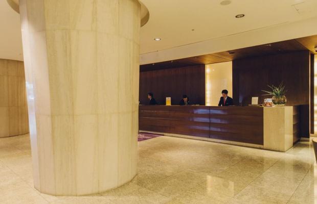 фото отеля Sheraton Grand Walkerhill изображение №73