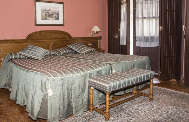 фото отеля Hosteria del Monasterio de San Millan изображение №17