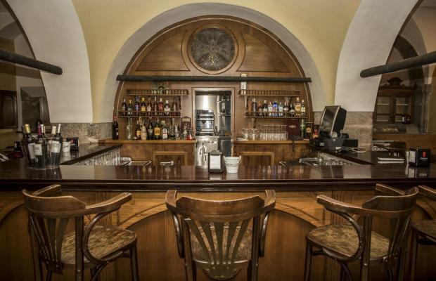 фотографии Hosteria del Monasterio de San Millan изображение №16