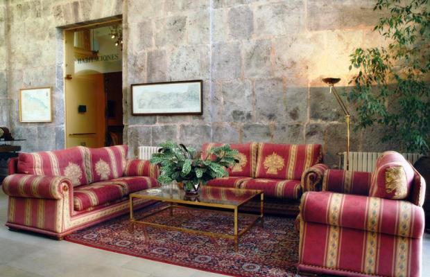 фотографии отеля Hosteria del Monasterio de San Millan изображение №7