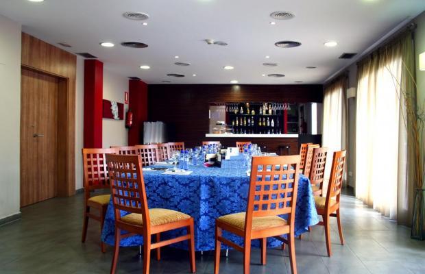 фото отеля Hotel Canal Olimpic изображение №9