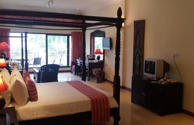 фотографии отеля Bougainvillier Hotel изображение №19