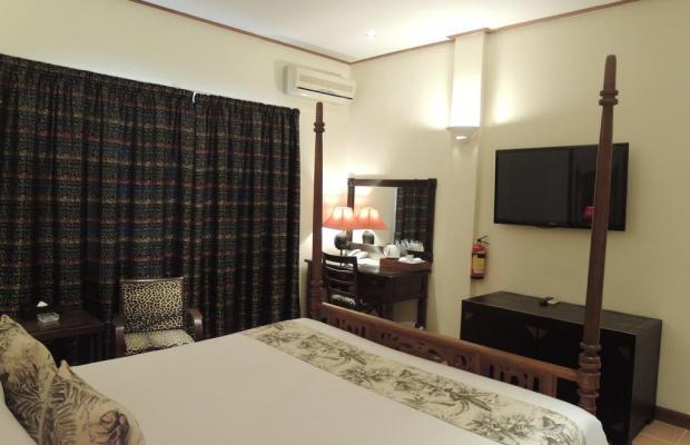 фото Bougainvillier Hotel изображение №10