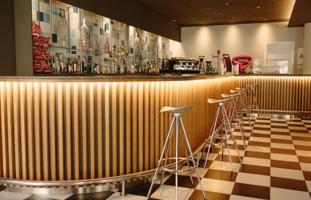 фото отеля Acqua (ex. Caspel) изображение №5