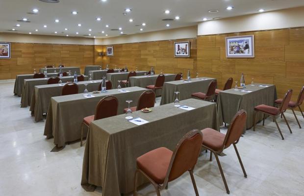 фото отеля NH Sport изображение №13