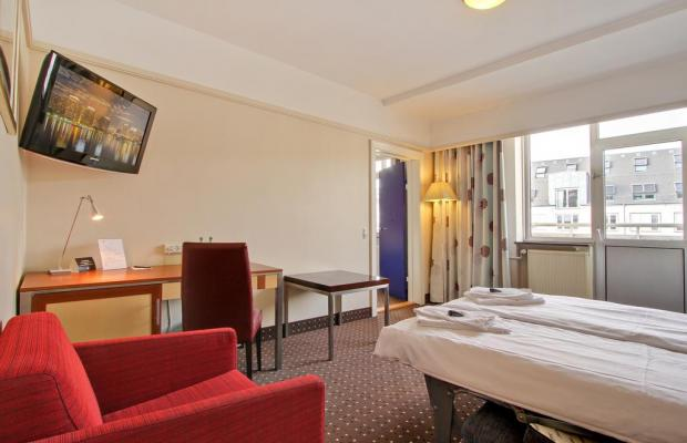 фотографии Hotel Richmond (ex. Best Western Hotel Richmond; Mercure Copenhagen Richmond; Norlandia Richmond) изображение №16