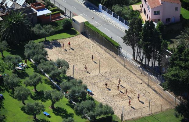 фотографии Estival Eldorado Resort (ex. Pueblo Eldorado Playa) изображение №4