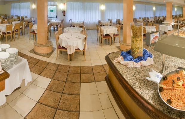 фотографии отеля GHT Hotel Costa Brava изображение №11