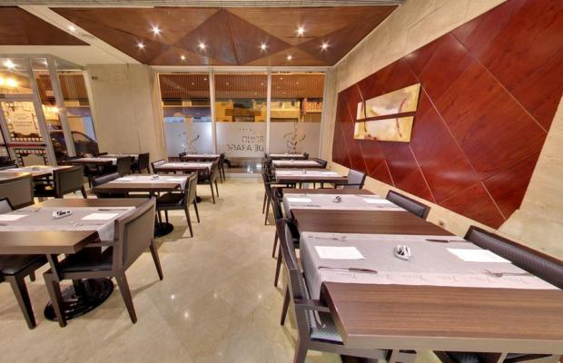 фотографии отеля Silken Reino de Aragon изображение №31