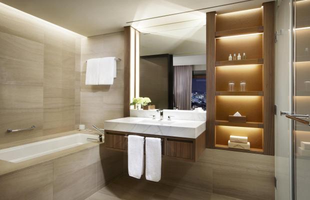 фото отеля The Shilla Seoul изображение №85