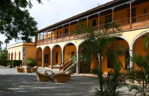 фотографии La Hacienda del Buen Suceso Arucas изображение №8