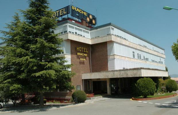 фото отеля Hotel Lur Gorri (ex. Irache Ayegui) изображение №1