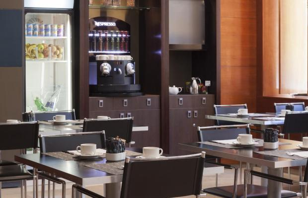 фото отеля AC Hotel Zaragoza Los Enlances изображение №33