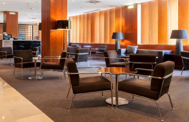 фото AC Hotel Zaragoza Los Enlances изображение №10