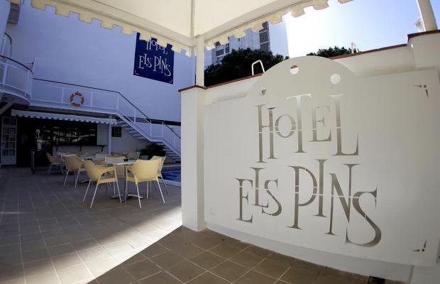 фото отеля Els Pins изображение №33