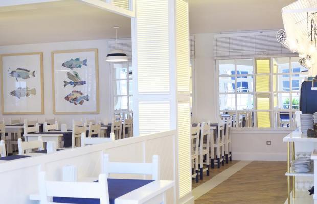 фотографии отеля Els Pins изображение №11