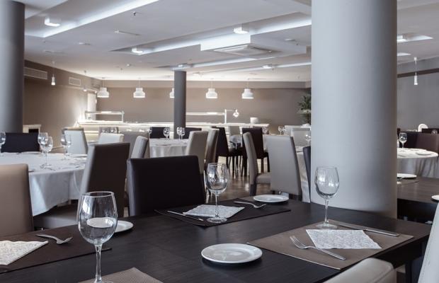 фотографии отеля Hotel Balneario Alhama de Aragon изображение №35