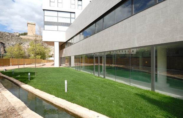 фото отеля Hotel Balneario Alhama de Aragon изображение №5