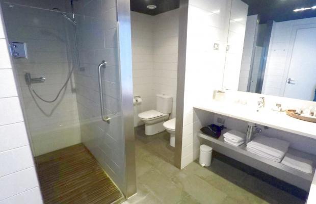 фотографии отеля DoubleTree by Hilton Hotel Emporda & SPA изображение №7