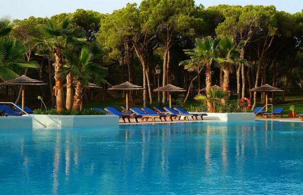 фотографии отеля Sensimar Isla Cristina Palace & Spa изображение №43