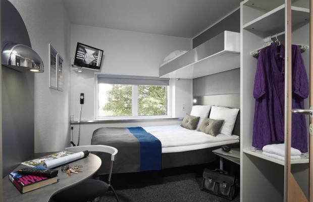 фотографии отеля CABINN Express Hotel изображение №19