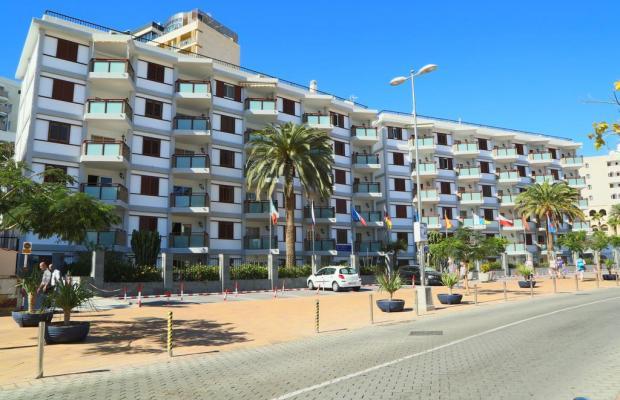 фото отеля Las Gondolas изображение №1