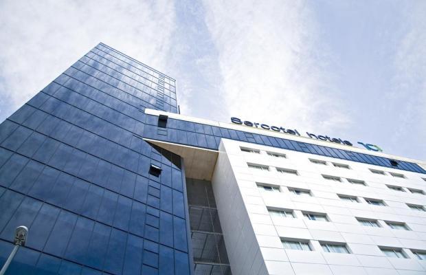 фото отеля Sercotel JC1 Murcia (ex. JC1 Murcia) изображение №33