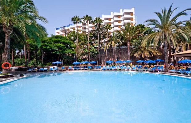 фото отеля Occidental Margaritas by Barcelo (ех. Barcelo Margaritas) изображение №1