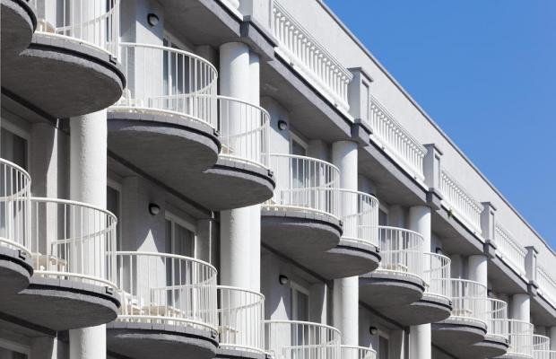 фото отеля Don Juan Tossa Hotel изображение №17