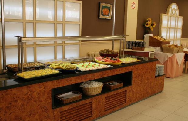 фотографии отеля Don Juan Tossa Hotel изображение №3