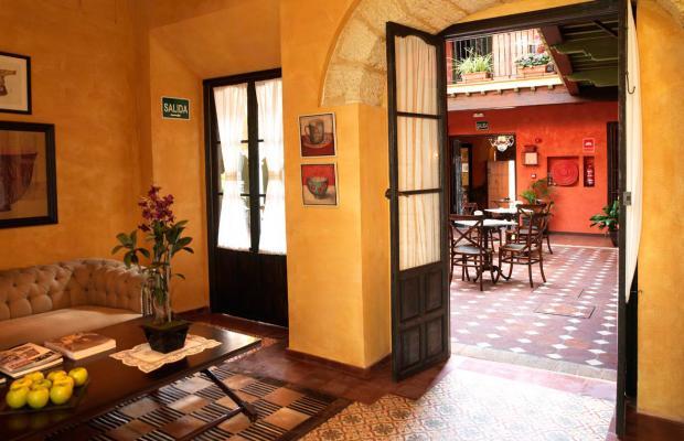 фотографии La Casona de Calderon изображение №8