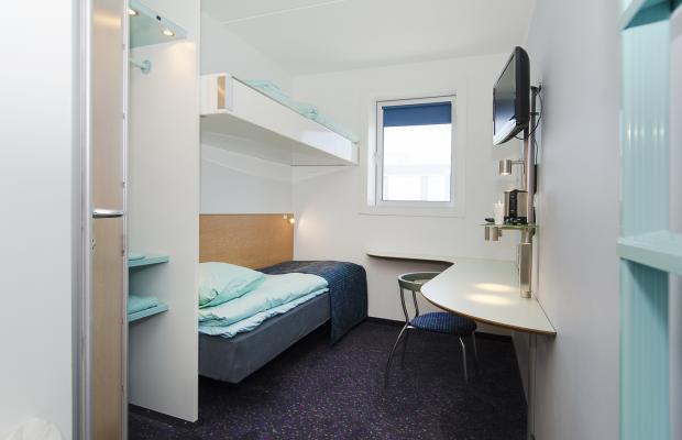 фотографии отеля CABINN Metro Hotel изображение №11