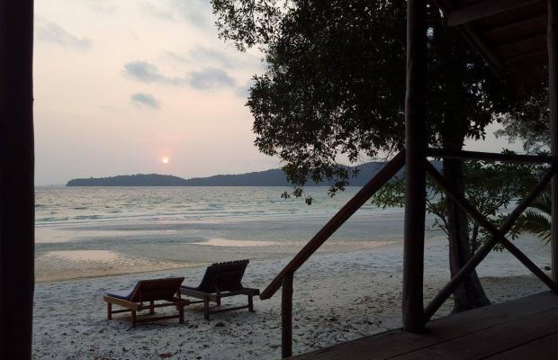 фотографии отеля Saracen Bay Resort изображение №3