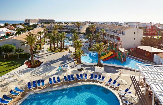 фото отеля SunConnect Apartamentos Los Delfines (ex. Hi! Los Delfines Apartamentos) изображение №17