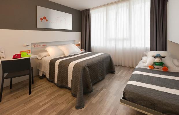 фото отеля Hotel Bed4U Castejon изображение №17